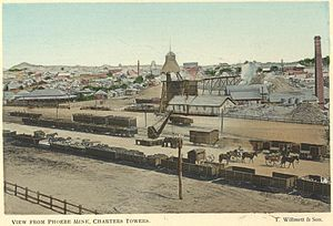StateLibQld 1 258470 View from the Phoebe Mine looking towards the centre of town, Charters Towers, 1904.jpg