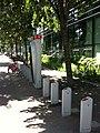 Station Vélo'v 7013 (Halle Tony-Garnier).JPG