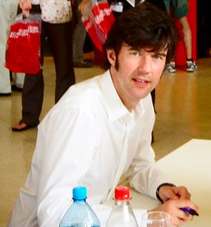 Stefan Sagmeister - Sagmeister in 2008