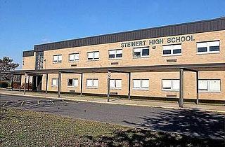Steinert High School High school in Mercer County, New Jersey, United States