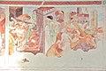 Steinfeld Gerlamoos Filialkirche heiliger Georg Freske 25 Handwaschung Pilati Kreuzweg 20122012 985.jpg