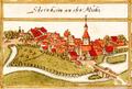 Steinheim an der Murr, Andreas Kieser.png