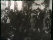 Dosya:Stepan Shaumyan at Baku in 1917.webm
