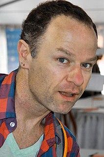 Stephen Elliott (author)