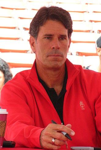 Steve Bono - Bono in June 2009