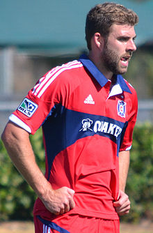 Steven Kinney 2013 Chicago Fire.jpg