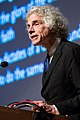 Steven Pinker giving a lecture for Humanists UK.jpg