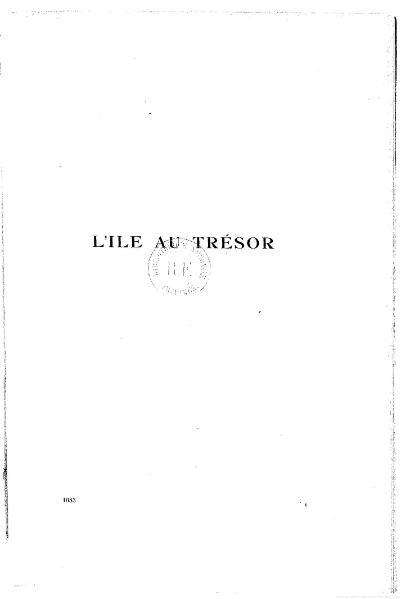 File:Stevenson - L'Île au trésor, trad. André Laurie.djvu