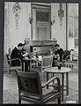 Stichting 1940-1945 Herstellingsoorden. Koninklijk Paleis Het Loo wordt sanatori, Bestanddeelnr 120-0551.jpg