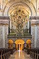 Stiftskirche Herzogenburg Orgel 05.JPG