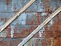 Still Life with Rusted Sheeting and Wooden Planks - Nakafurano - Hokkaido - Japan (48006117202).jpg