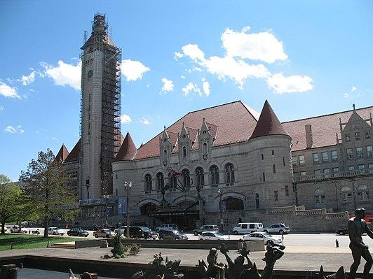 Union Station (St. Louis)