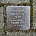 Stolperstein Arthur Brocke.jpg