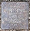 Stolperstein Helmstedter Str 11 Selma Heimann.jpg
