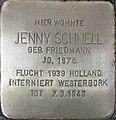 Stolperstein Jenny Schnell.jpg