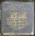 Stolperstein Köln, Marie Rollmann (Pferdmengesstraße 25).jpg