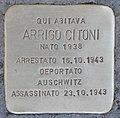 Stolperstein für Arrigo Citoni (Rom).jpg