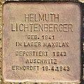 Lichtenberger, Helmuth