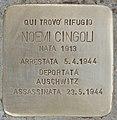 Stolperstein für Noemi Cingoli (Rom).jpg