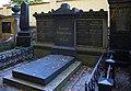 Strašnický hřbitov hrob Marguliés-Rex.jpg