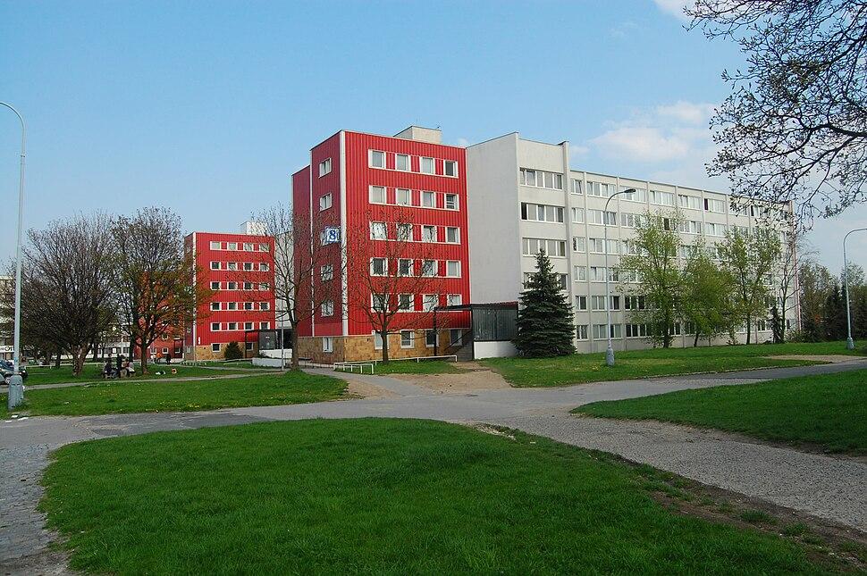 StrahovStudentDormitory2