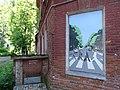 Street Scene with Beatles 'Abbey Road' Cover - Vitebsk - Belarus (27649524955).jpg