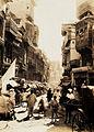 Street scene of Lahore, 1890s.jpg