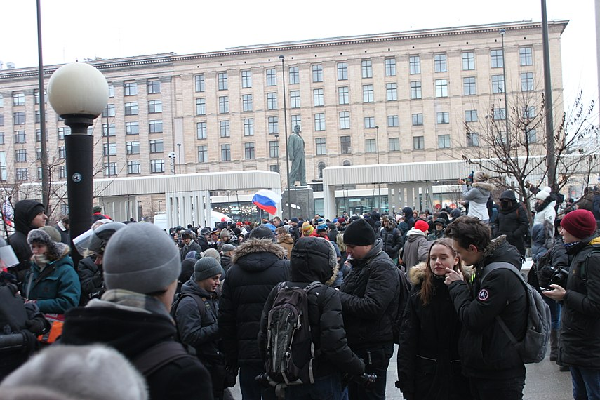 Strike of presidential elections (2018-01-28; Moscow) 114.jpg