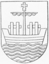 Official seal of Stubbekøbing