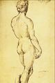 Studio di Nudo - Sanzio Raffaello.png