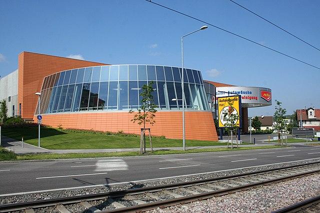 Hotels In Bochum Nahe Starlight Expreb