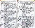 Subačiaus RKB 1827-1830 krikšto metrikų knyga 017.jpg