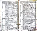 Subačiaus RKB 1839-1848 krikšto metrikų knyga 023.jpg