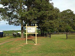 Holly Springs, North Carolina - Sugg Farm