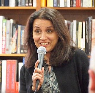 Sujata Massey American writer