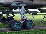 Sukhoi T-4 (101) at Central Air Force Museum pic5.JPG