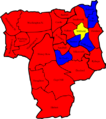 Sunderland 2006 election map.png