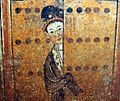 Sung Dynasty Tomb Painting Found in Tengfeng City 3.jpg