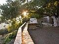 Sunset, Fountain of Arion, Naxos,2003081519450N01322.jpg