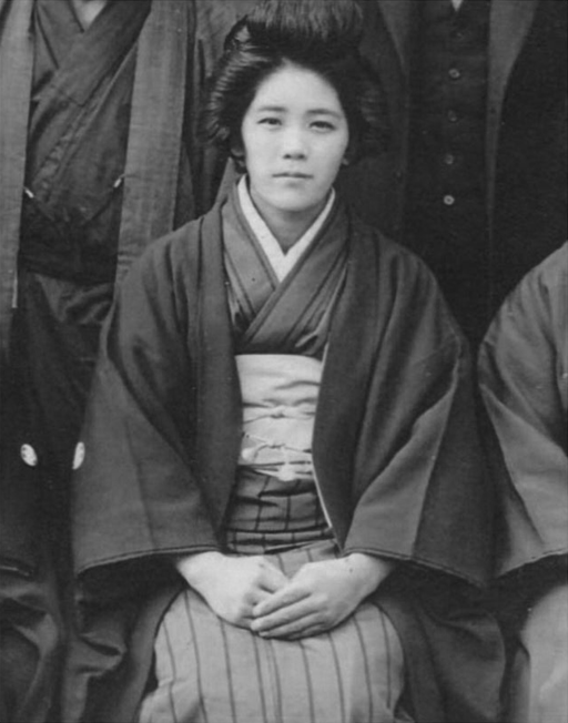 Supercentenarian-Kane-Tanaka-c1923