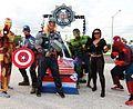 Superhero cosplay at Guantanamo, 2014-10.jpg