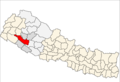 Surkhet district location.png
