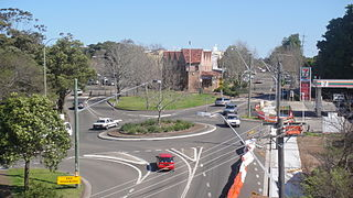 Sutherland, New South Wales Suburb of Sydney, New South Wales, Australia