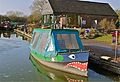 Sutton Wharf. Ashby Canal nr Sutton Cheney Leicestershire - Flickr - mick - Lumix.jpg