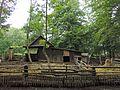 Sviniareň ^ Stall für Schweine ^ Barn for pigs - panoramio.jpg