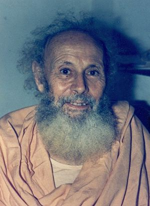 Abhishiktananda - Image: Swami Abhishiktananda