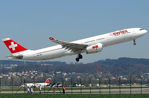 Swiss Airbus A330-300; HB-JHE@ZRH;07.04.2010 570ee (4500689164)