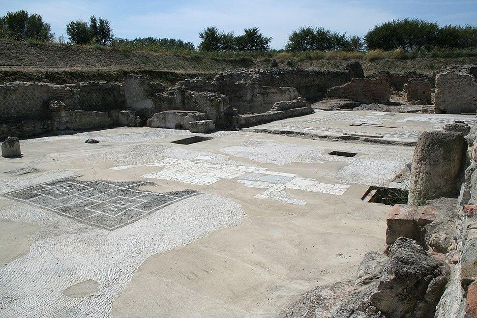 Sybaris archeological park 6