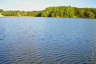 Sylvan Lake (New York) lake in New York, United States of America