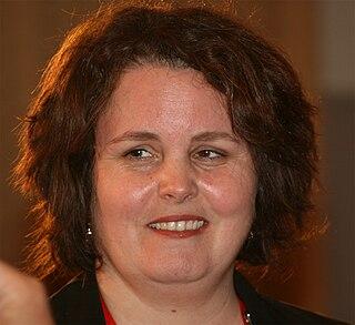 Sylvia Brustad Norwegian politician